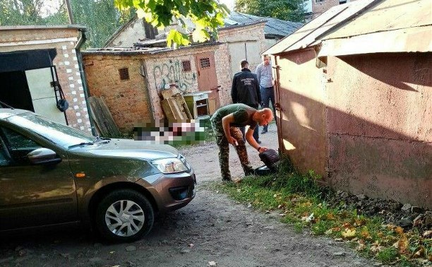 В Тульской области пенсионер застрелил таксиста